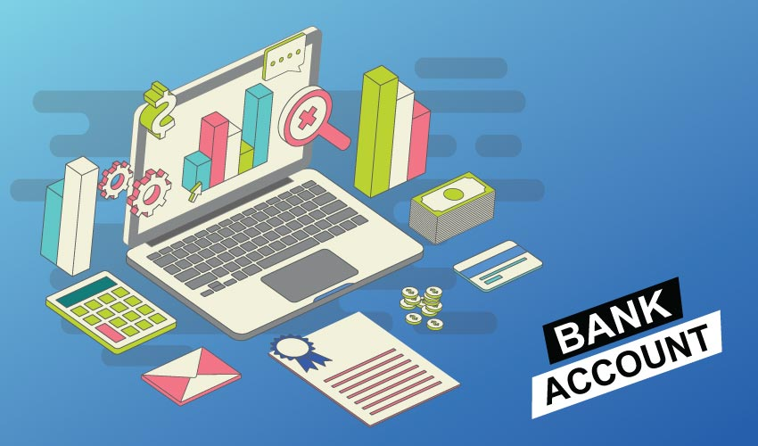 Types of Bank Accounts with the Description