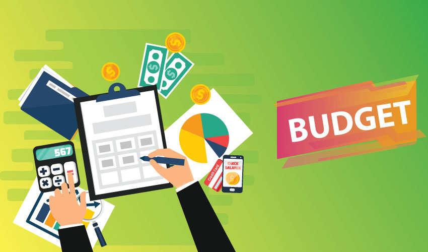 Types of Budgets with Definitions & Description